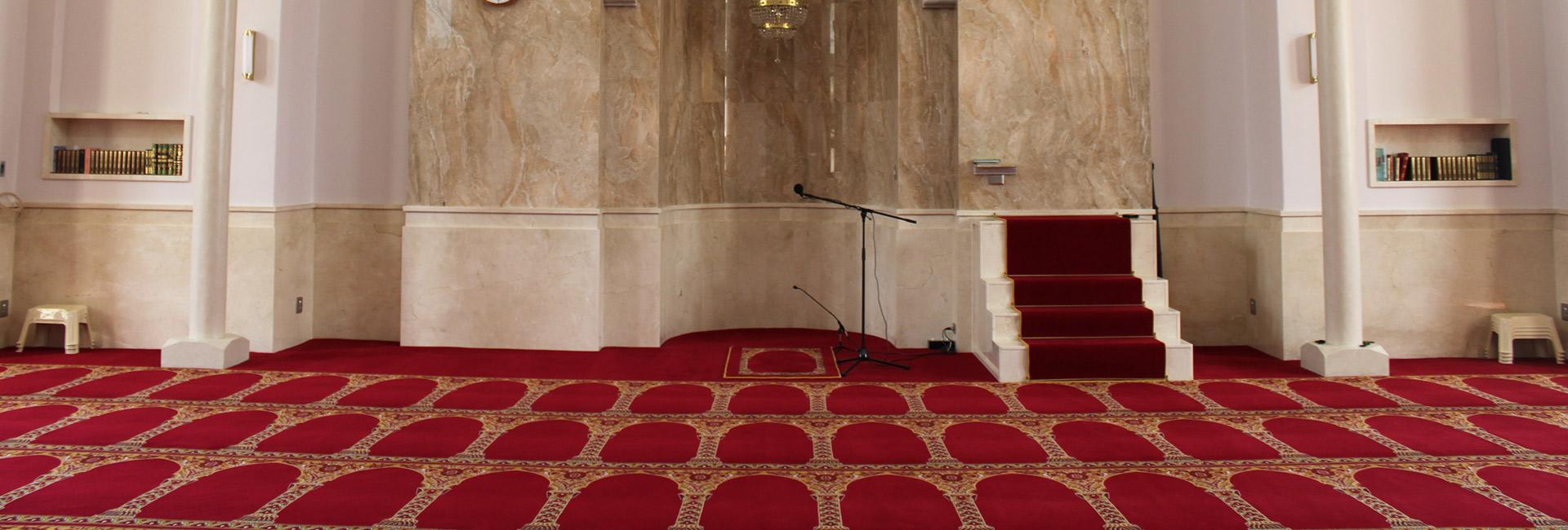 masjid-inside